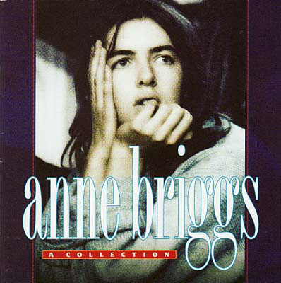 Briggs, Anne A Collection CD