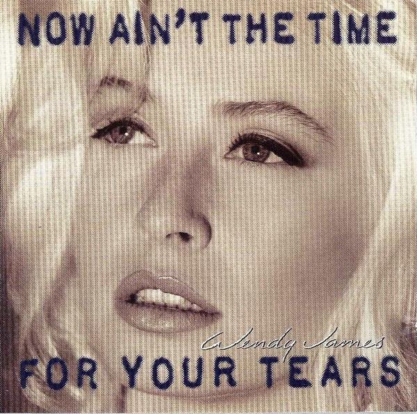 James, Wendy Now Ain't The Time For Your Tears Vinyl