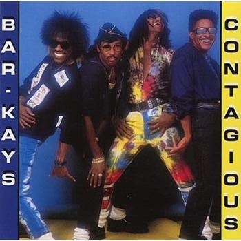 Bar Kays Contagious