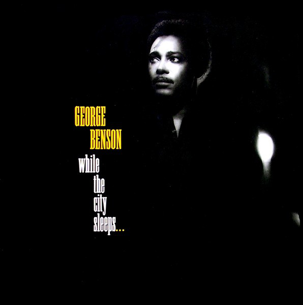 Benson, George While The City Sleeps... Vinyl