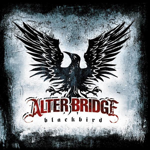 Alter Bridge Blackbird CD