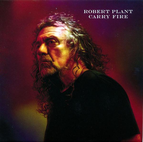 Plant, Robert Carry Fire