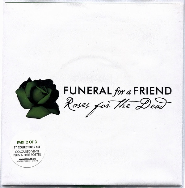 Funeral For A Friend Roses For The Dead
