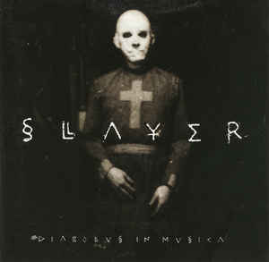 Slayer Diabolus In Musica