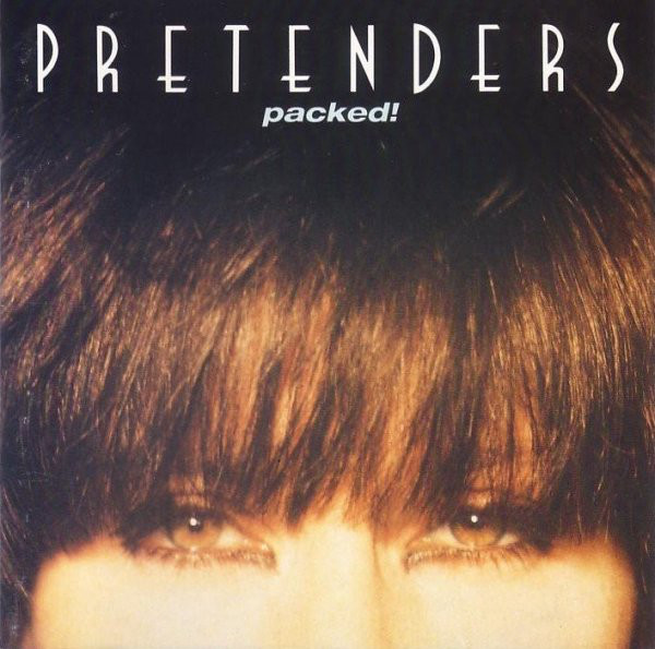 The Pretenders Pretenders Packed