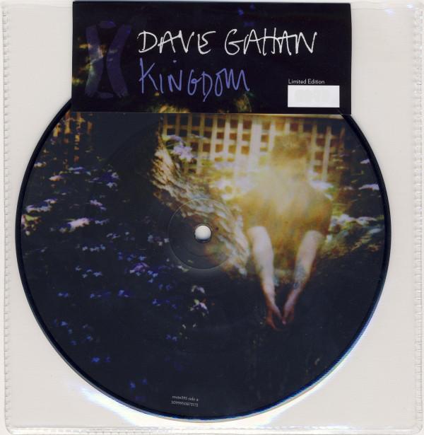 Gahan, Dave Kingdom