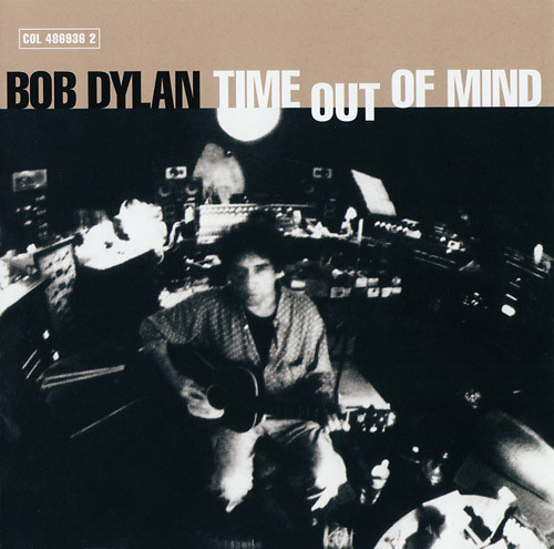 Dylan, Bob Time Out of Mind
