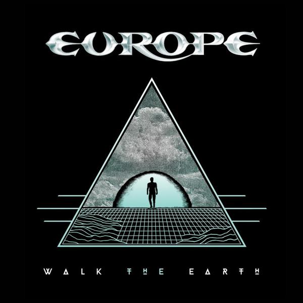 Europe Walk The Earth