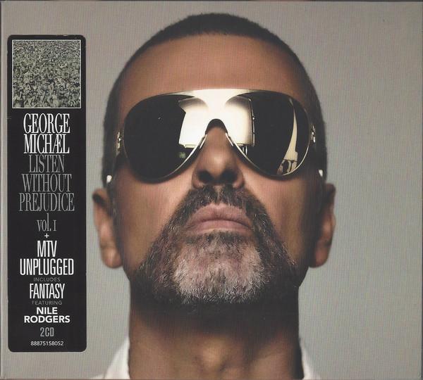 Michael, George Listen Without Prejudice Vol.1 / MTV Unplugged