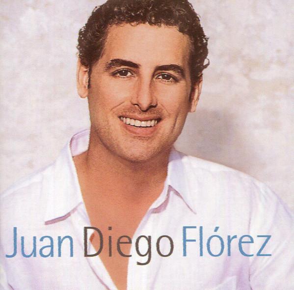 Juan Diego Florez The Tenor