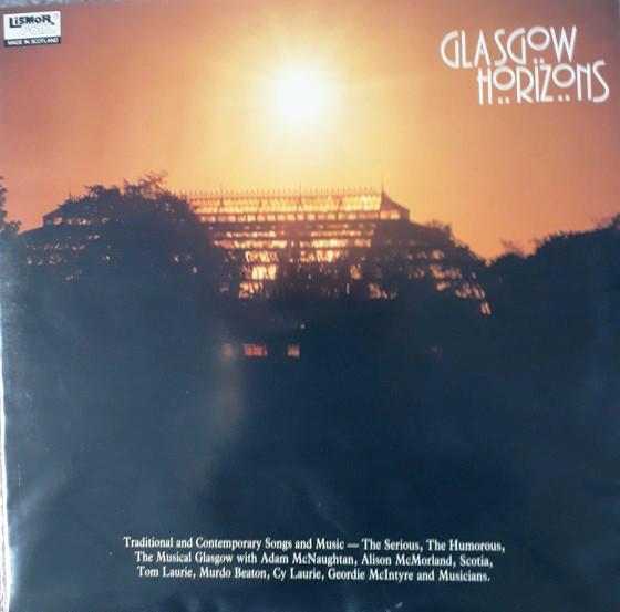 Various Glasgow Horizons Vinyl