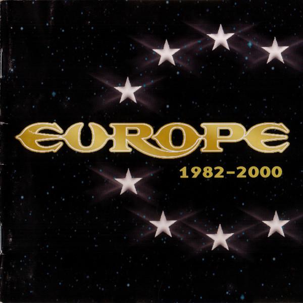 Europe 1982 - 2000 Vinyl