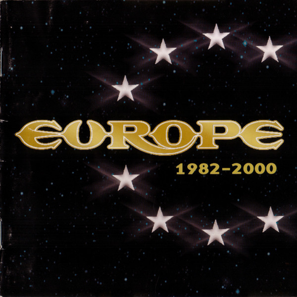 Europe Europe 1982-2000