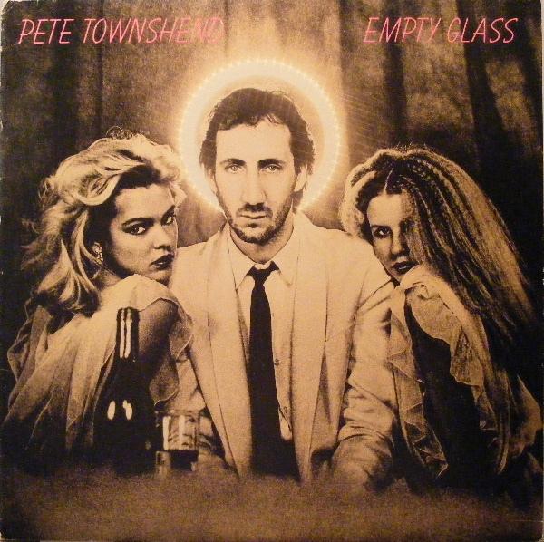 Townshend, Pete Empty Glass