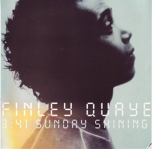 Quaye, Finley Sunday Shining
