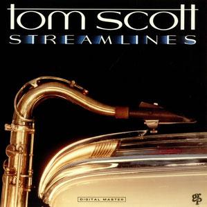 Scott, Tom Streamlines Vinyl