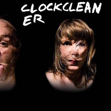 Clockcleaner Babylon Rules CD
