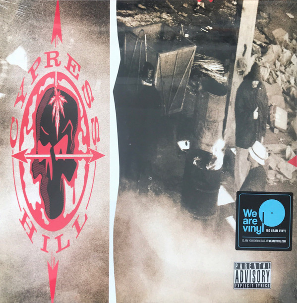 Cypress Hill Cypress Hill Vinyl