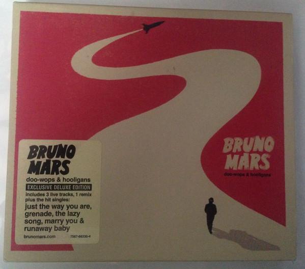 Mars, Bruno Doo-Wops & Hooligans