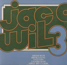 Jac A Wil Jac A Wil 3 Vinyl