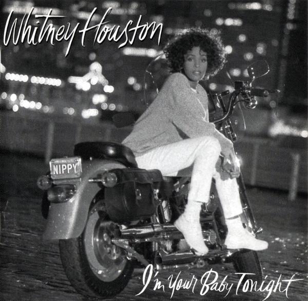 Houston, Whitney I'm Your Baby Tonight
