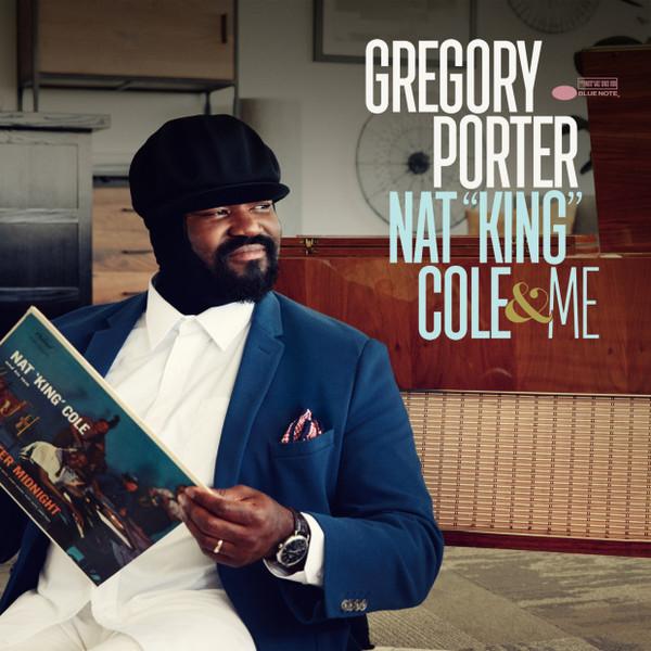 Porter, Gregory Nat