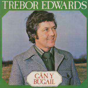 Edwards, Trebor Can Y Bugail Vinyl