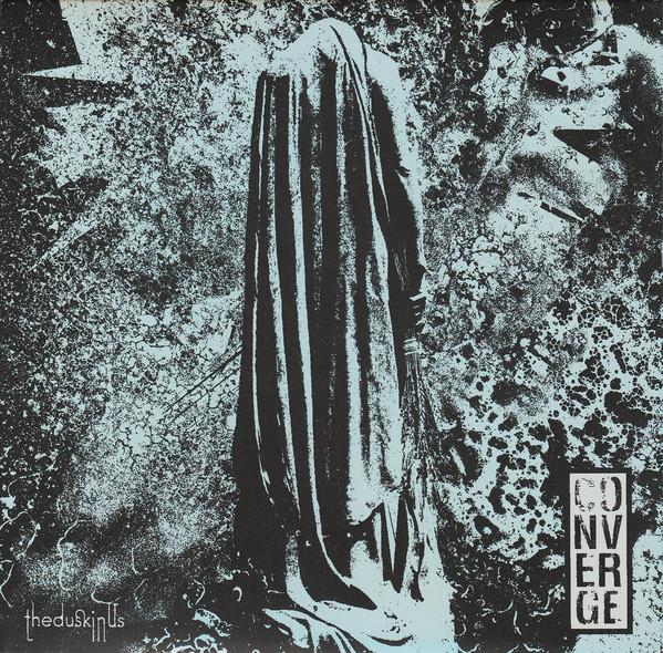 Converge The Dusk In Us Vinyl