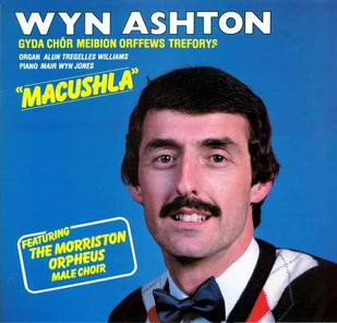 Ashton, Wyn Macushla Vinyl