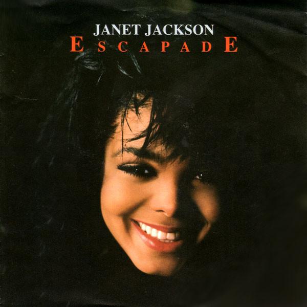 Jackson, Janet Escapade