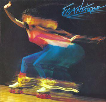 Frantique Frantique Vinyl