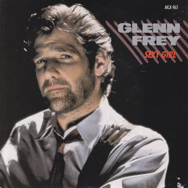 Frey, Glenn Sexy Girl Vinyl