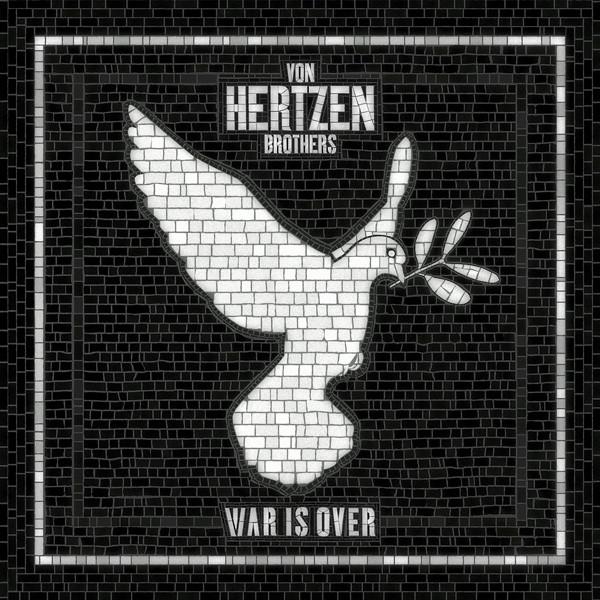 Von Hertzen Brothers War Is Over Vinyl