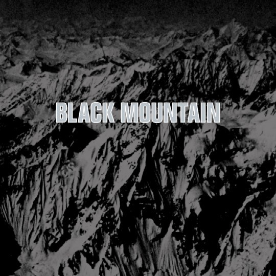 Black Mountain Black Mountain Vinyl