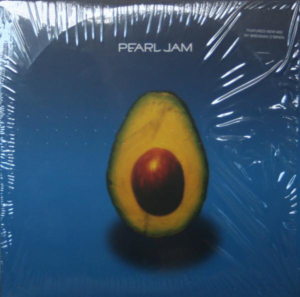 Pearl Jam Pearl Jam Vinyl