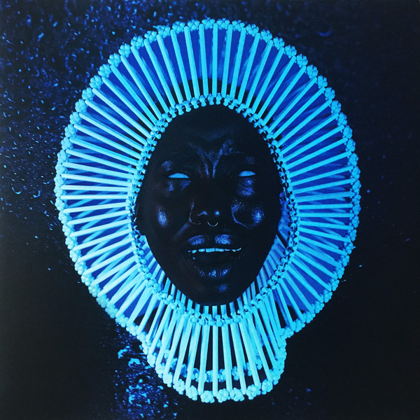 Childish Gambino Awaken, My Love!  Vinyl