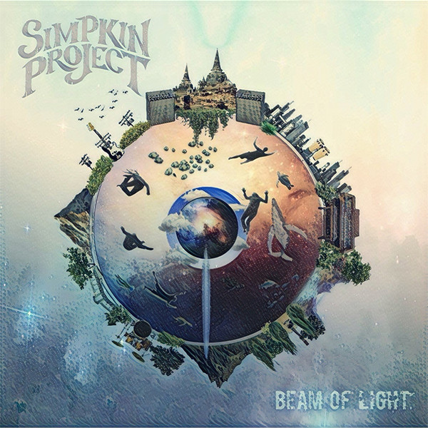 (The) Simpkin Project Beam Of Light