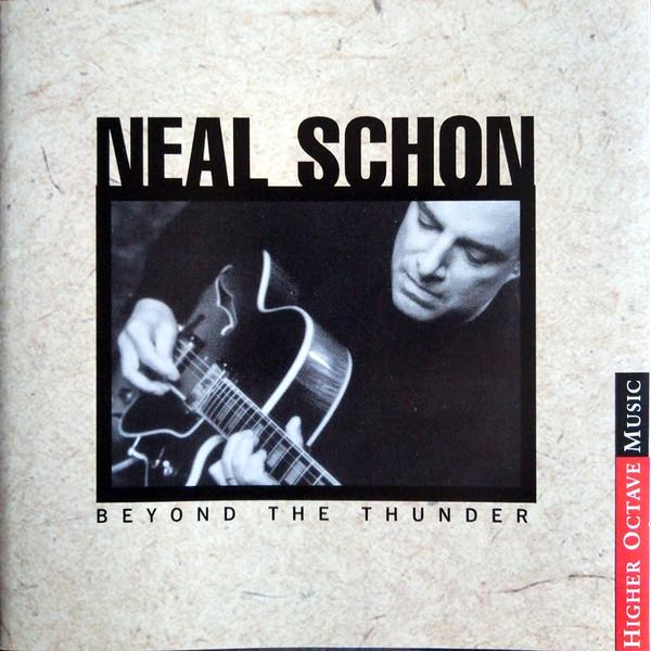 Schon, Neal Beyond The Thunder Vinyl