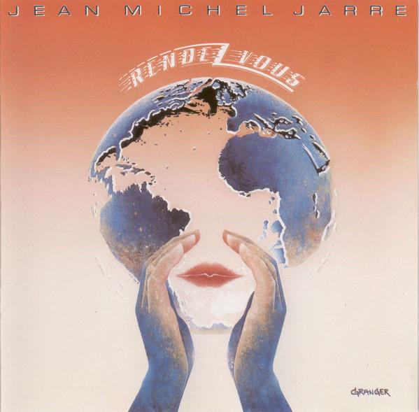 Jarre, Jean-Michel Rendez-Vouz