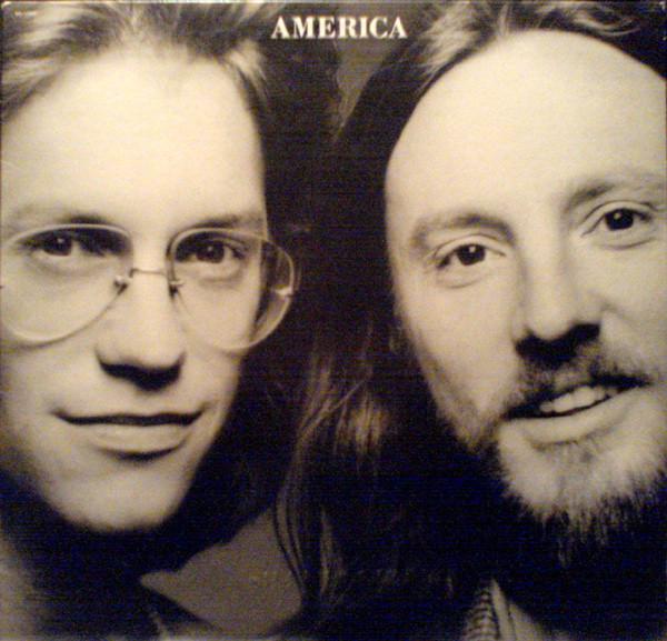 America Silent Letter Vinyl