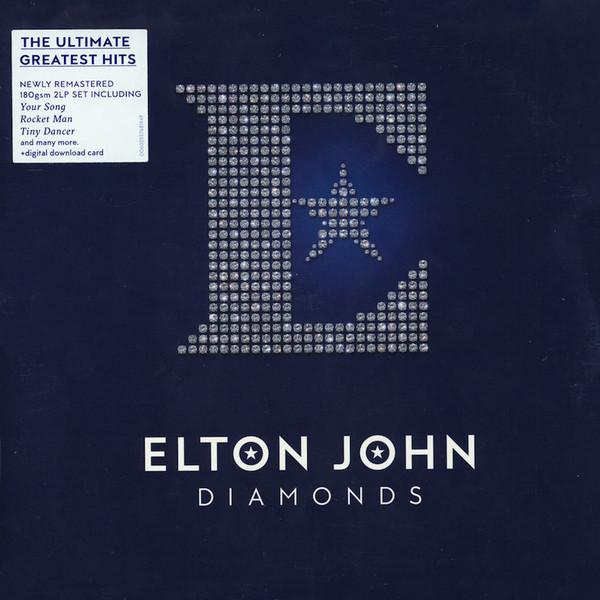 John, Elton Diamonds