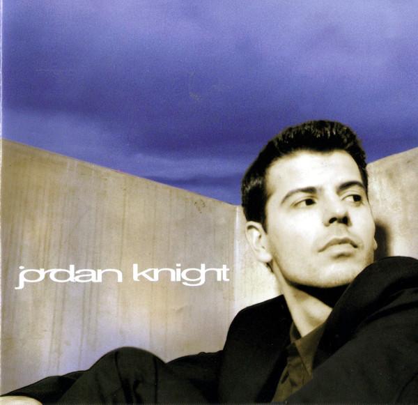 Knight, Jordan Jordan Knight