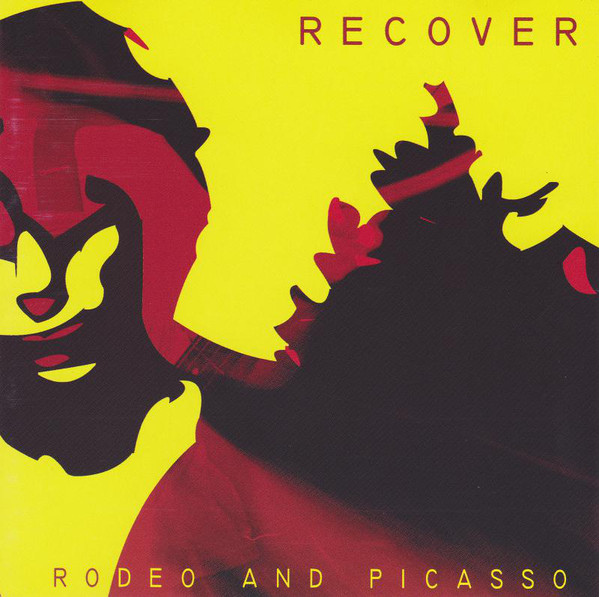 Recover Rodeo & Picasso Vinyl
