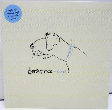 Rice, Damien Dogs