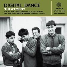 Digital Dance Treatment CD