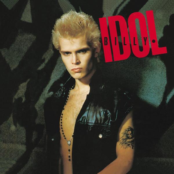 Idol, Billy Billy Idol