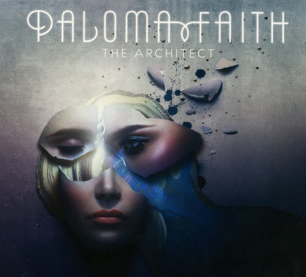 Faith, Paloma The Architect CD