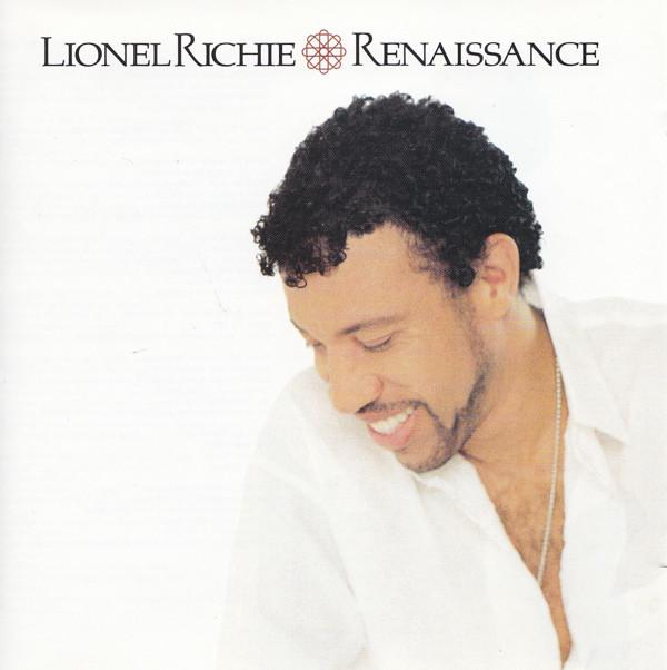 Richie, Lionel Renaissance Vinyl