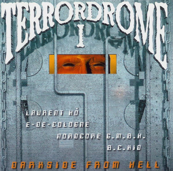 Various Terrordrome I - Darkside From Hell
