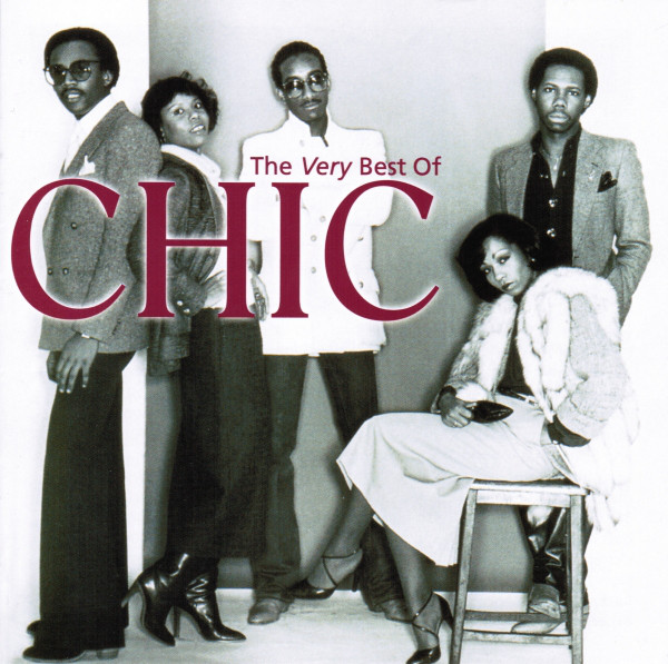 Chic The Very Best Of Chic